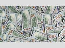 New Hundred Dollar Bills, Stacks Of Millions. Stock ... $100 Bill Stack