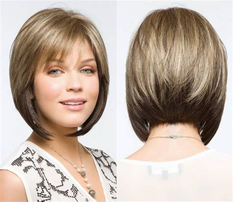 stacked sling haircut or sling haircut sling haircut for thick hair short hairstyle 2013