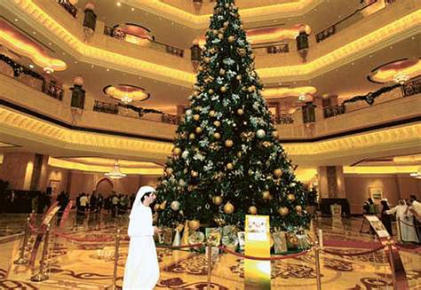 world s most expensive christmas tree