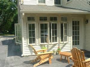 Enclosed Patio Windows Decorating D Orazio Contracting Doors Windows And Siding