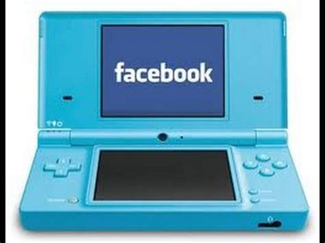 how to watch movies on your nintendo dsi nintendo ds nintendo dsi internet youtube