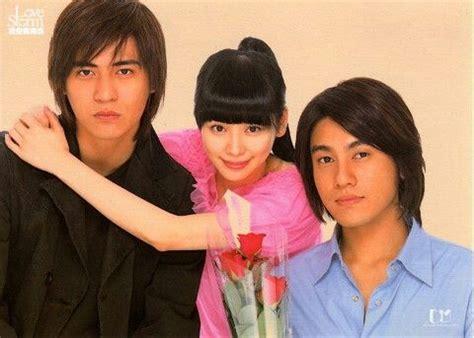 film drama vic zhou love storm taiwan drama series vic zhou vivian hsu and