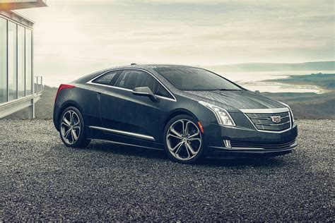 Cadillac Usa by Usa Cadillac Elr M Y 2016 Cadillac Autopareri