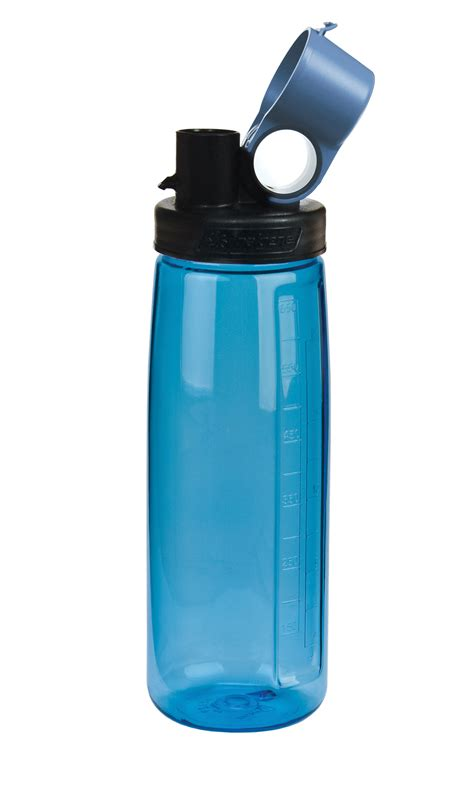 Nalgene Flask Blue nalgene everyday otg bottle 0 7 l blue ferrehogar spain