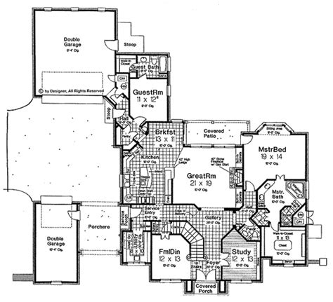 17 best images about house plan ideas on