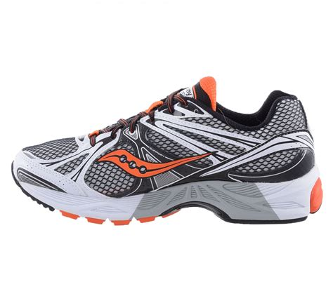 running shoes for severe overpronation saucony progrid guide 6 runningshoes overpronation