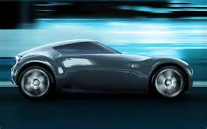 Nissan Future Sports Cars Car Pictures And Car Wallpapers Nissan Esflow Electric