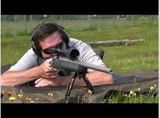 Sierra 69 Grain Match King Bullets / Remington 700 5R .223 ... Remington 700 Adl 223 Twist Rate