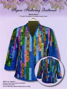 sweatshirt jacket patterns quilted jacket vest
