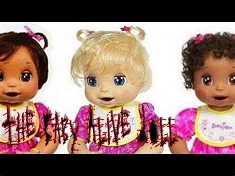 Youtube Rug Rats Creepypasta The Baby Alive Doll Wattpad