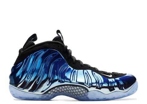 Nike Blue air foosite one prm quot blue mirror quot nike 575420 008