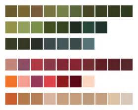 nature color palettes design color color inspiration