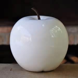 forum plus pomme blanche en c 233 ramique d 233 co