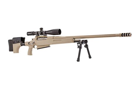 The Dirty Dozen: Today's Top 12 .50 BMG Rifles Mcbros 50 Bmg