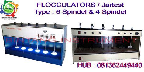 Jual Alat Jar Test jual flocculators jar test jartest 6 spindel flocculators jar test jartest 4 spindel jar test