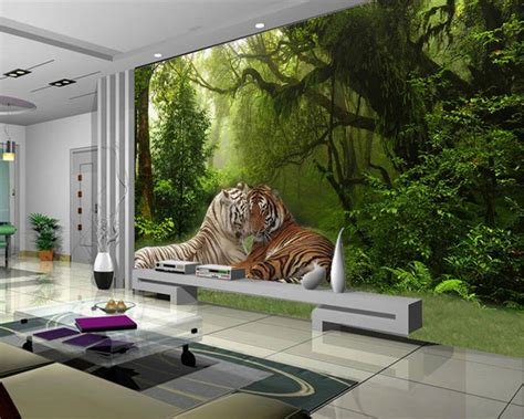 Living Room Wallpaper 3d Background by Beibehang Custom Wallpaper Living Room Bedroom Background