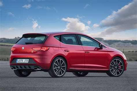 seat o new seat cupra 300 2017 review pictures auto express
