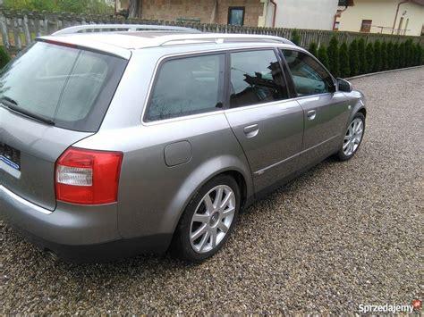 Audi A4 B6 1 8 T Bex by Audi A4 B6 1 8 T Bex 190ps Sokoł 243 W Małopolski Sprzedajemy Pl
