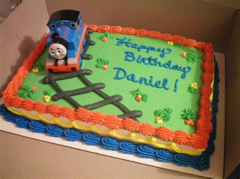 Thomas The Train Cakes ? Decoration Ideas   Little