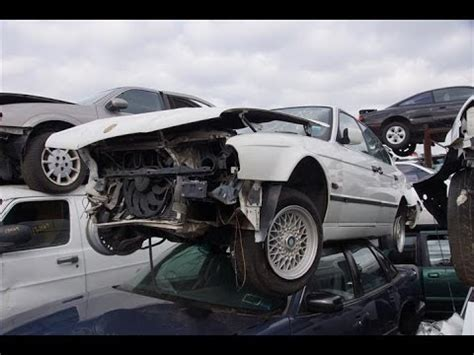 bmw used oem auto parts for sale staten island ny nj junk