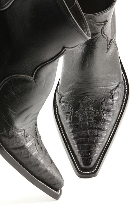 leather boots cowboy boots producer z boot