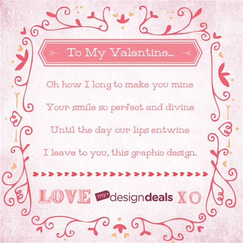 valentines day poems your valentines day poems for jinni
