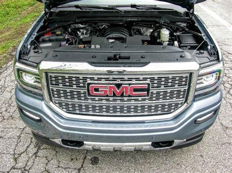 Cadillac Buick Gmc Truck 2016 Gmc Denali Review The Cadillac Of Trucks Page 2