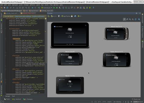 layout preview android studio linea de c 243 digo c 243 mo instalar el ide android studio en
