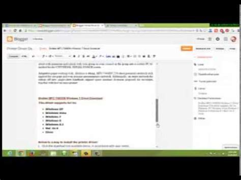 tutorial membuat blog youtube tutorial cara membuat artikel seo pada blogger youtube