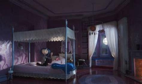 coraline bedroom girl bed room idea coraline inspired kid s room