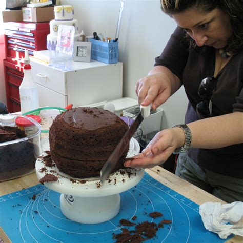 Cake Decorating Lessons by Cake Decorating Classes