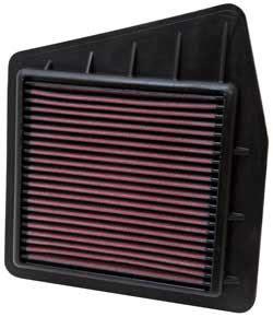 Filter Bensin Accord 82 85 k n 33 3003 replacement air filter replacement filters
