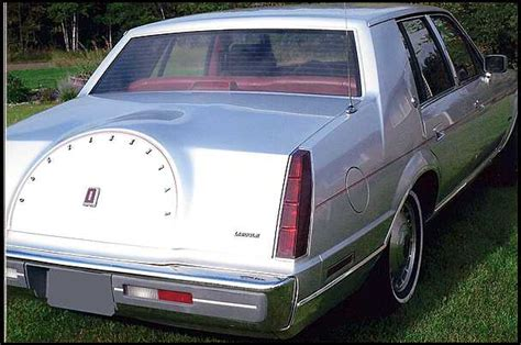 how it works cars 1986 lincoln continental mark vii transmission control 1986 lincoln continental information and photos momentcar