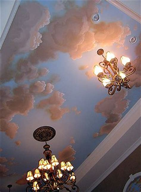 Ceiling Graphics by 17 Best Ideas About Ceiling On Bathroom