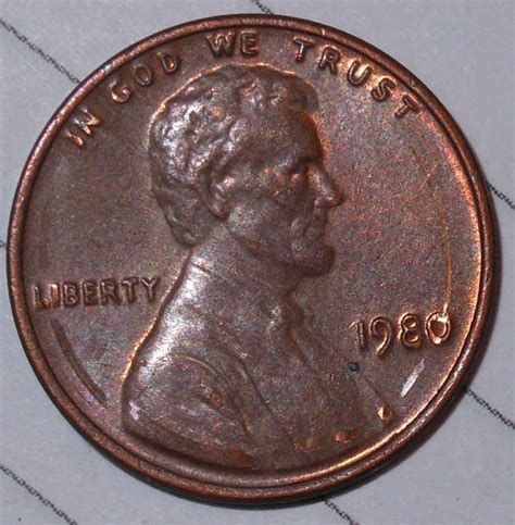 lincoln cent varieties are these all lincoln cent error varieties help
