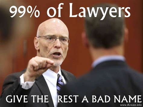 Meme Lawyer - realities related to lawyers presented through laughable