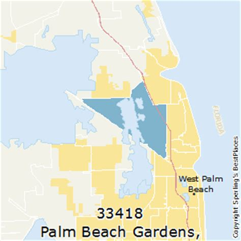Palm Gardens Fl Zip Code by Best Places To Live In Palm Gardens Zip 33418 Florida