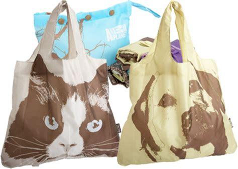 Envirosax Shopping Bag Sling Sax Bag 8 green gifts for pet