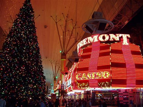 christmas in las vegas cowboy vacations 2016 2017