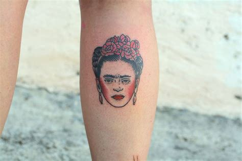 pinterest tattoo frida kahlo frida kahlo ryan jacob smith tattoo pinterest