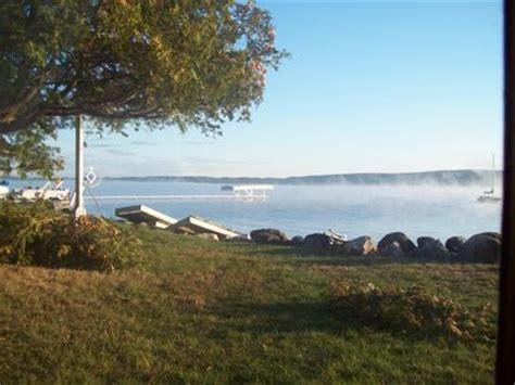 Lake Charlevoix Cottage Rentals by Boyne City Cottage Rental Beautiful Morning On Lake