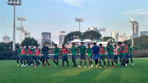 hari ini jadwal timnas u 23 vs korea selatan ini
