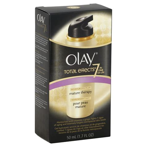 Olay Total Effects Anti Ageing olay total effects 7 in 1 anti aging moisturizer