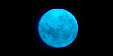 blue moon once in a blue moon
