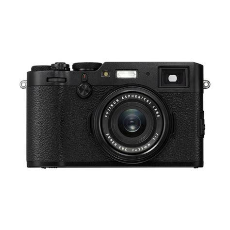 blibli kamera jual fujifilm x100f kamera mirrorles black instax