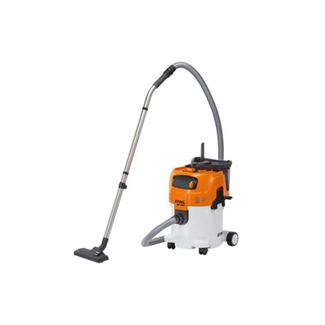 Vacuum Cleaner Nlg buy stihl se122 wat and vacuum from alan wadkins toolstore