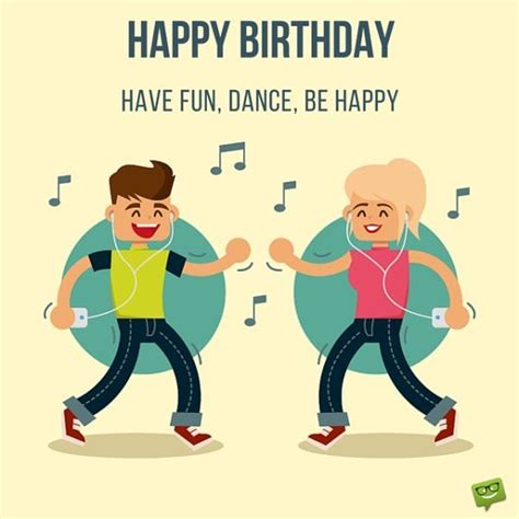 Happy Birthday Wishes For A Dancer Friendship Always Comes First The Best Birthday Wishes