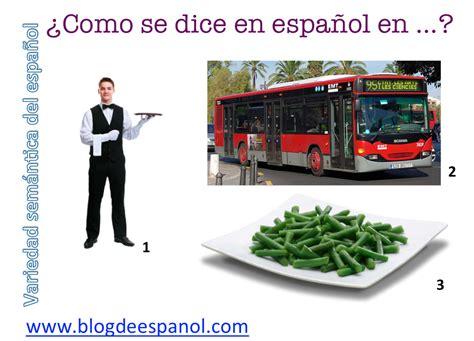 como se dice themes en espanol el blog para aprender espa 241 ol para aprender y o