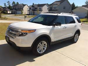 2015 Ford Explorer For Sale New 2015 2016 Ford Explorer For Sale Cargurus