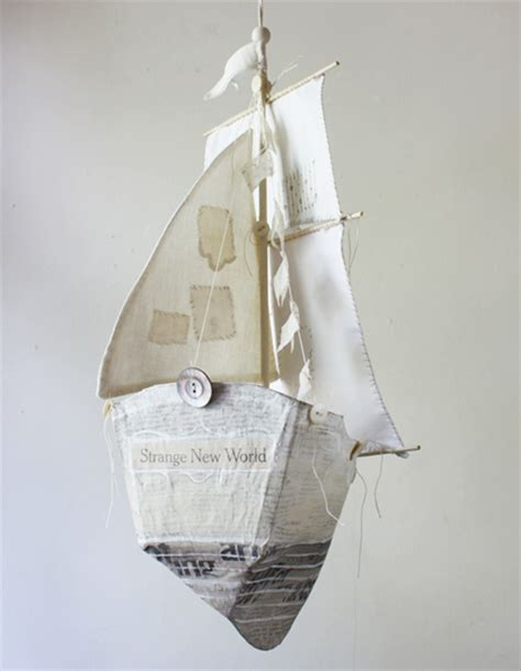 How To Make Paper Ships - new pattern paper mache ships wood handmade